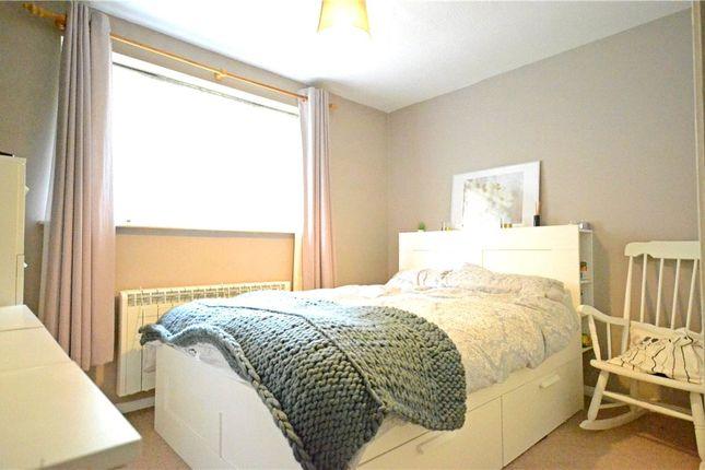 Bedroom of Shrivenham Close, College Town, Sandhurst GU47