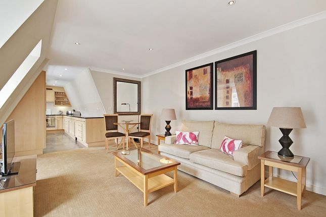 Thumbnail Flat to rent in Calico House, Bow Lane, London