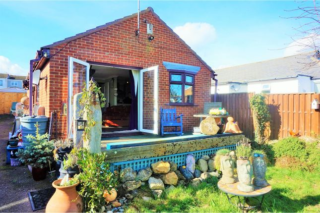 3 bed detached bungalow for sale in Cliff View Gardens, Warden, Sheerness