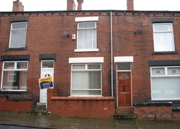 Thumbnail Terraced house to rent in Alfred Street, Bolton