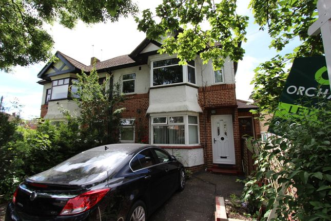 Thumbnail Maisonette to rent in Shakespeare Avenue, Hayes