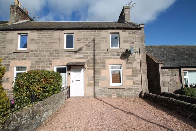 Thumbnail Flat to rent in Main Street, Invergowrie, Dundee