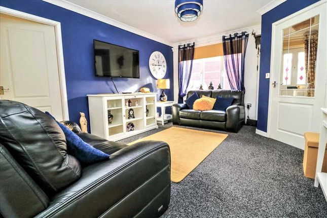 Living Room of Jubilee Close, Lincoln, Cherry Willingham LN3