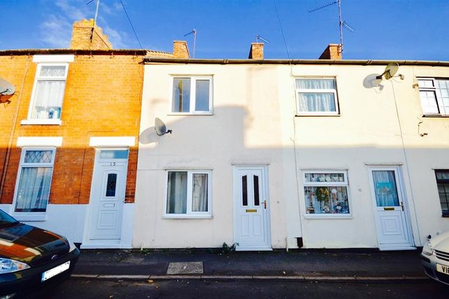 Thumbnail Terraced house for sale in New Street, Desborough, Kettering