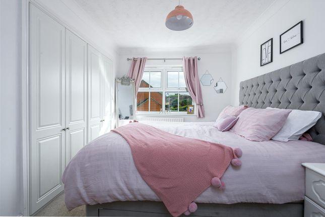 Bedroom 1 of Killarney Close, Grantham NG31