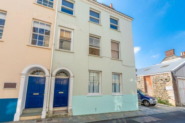 Thumbnail Flat for sale in St. John's Street, St. Peter Port, Guernsey