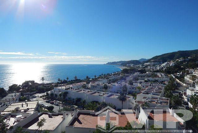 Thumbnail Villa for sale in Cueva Del Lobo, Mojácar, Almería, Andalusia, Spain