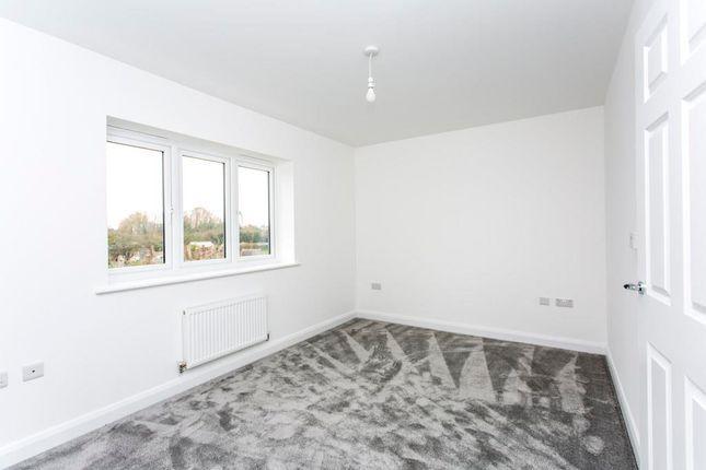 Bedroom of Greenacre Gardens, Chidham, Chichester, West Sussex PO18