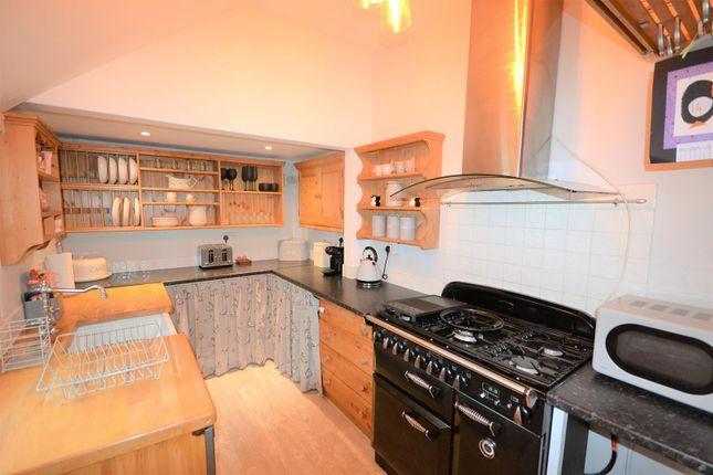 Kitchen of Church Crofts, Manor Road, Dersingham, King's Lynn PE31