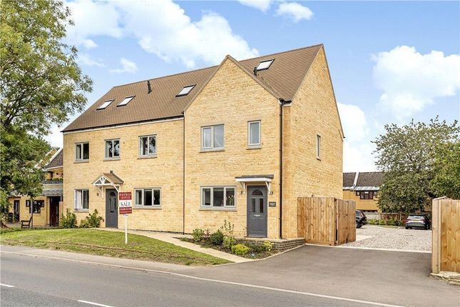 1 bed flat to rent in Stow Road, Moreton-In-Marsh GL56
