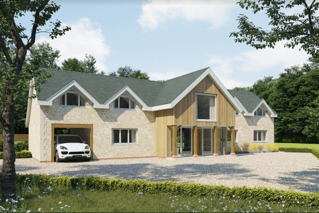 Thumbnail Detached house for sale in Mere, Warminster