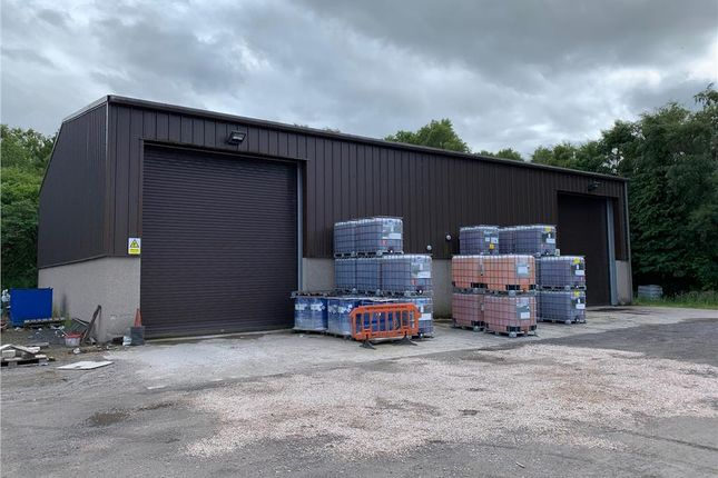 Thumbnail Industrial to let in Unit 2, Craigmyle Park, Kintore, Inverurie, Aberdeenshire