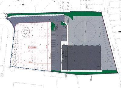 Thumbnail Land for sale in Centrum Gate, Ninth Avenue, Centrum 100, Burton Upon Trent, Staffordshire