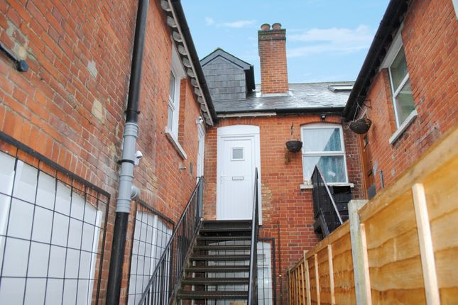 Bartholomew Street, Newbury RG14