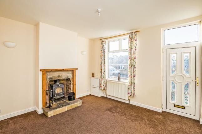 Lounge of Lafflands Lane, Ryhill, Wakefield, West Yorkshire WF4