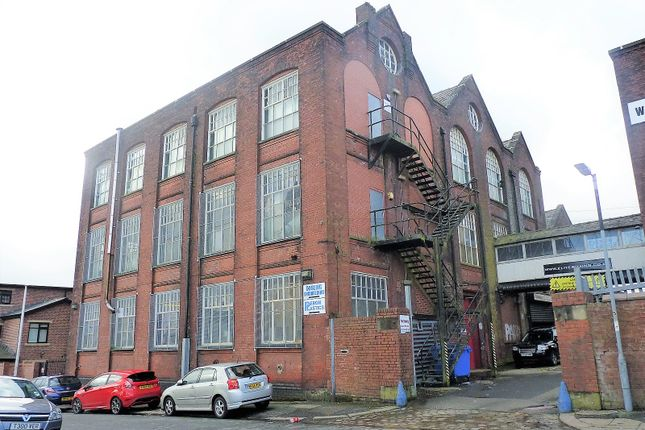 Office to let in Wordsworth Street, Bolton