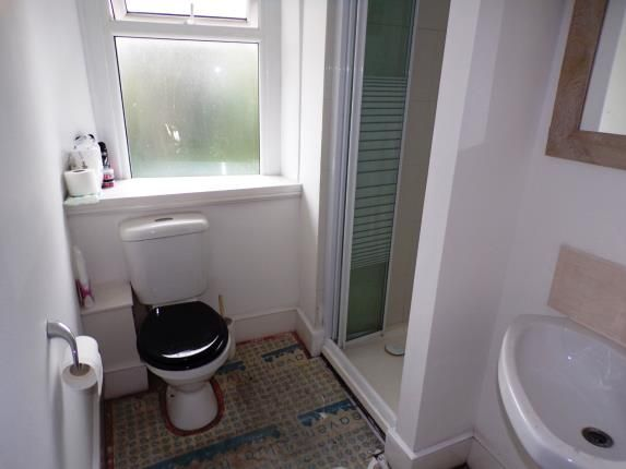 Shower Room of Cowhorn Hill, Oldland Common, Bristol BS30