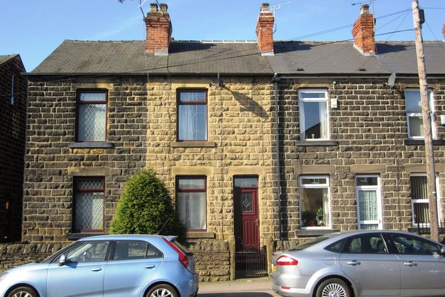 3 bedroom terraced house to rent in The Common, Ecclesfield, Sheffield