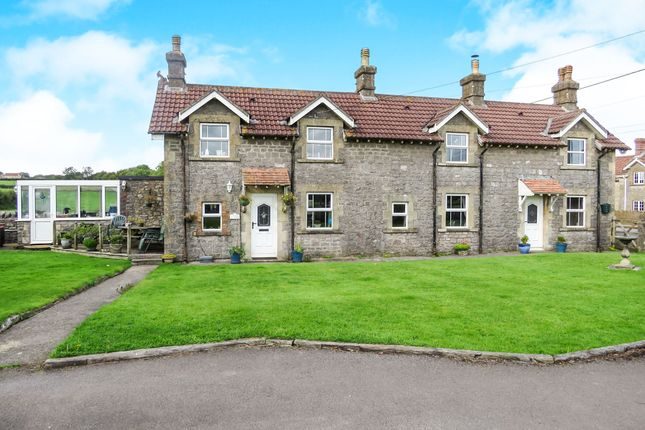 Thumbnail Detached house for sale in Tansey, Tansey, Shepton Mallet
