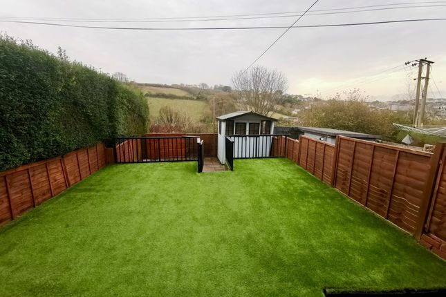 Thumbnail 3 bed property to rent in Stentiford Hill, Kingsbridge