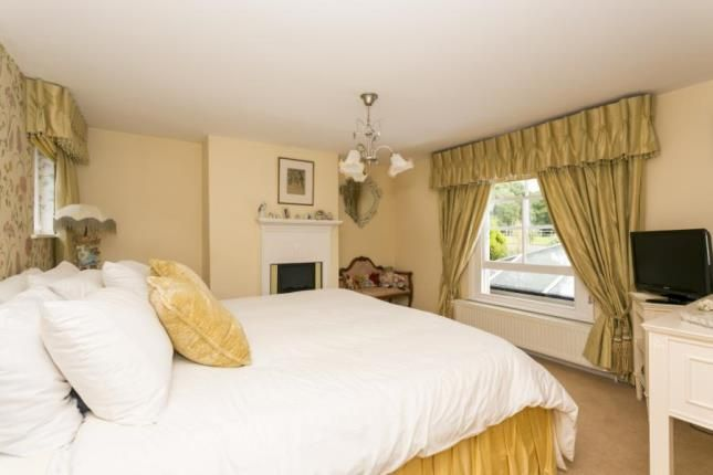 Master Suite of Hanging Birch Lane, Horam, Heathfield, East Sussex TN21