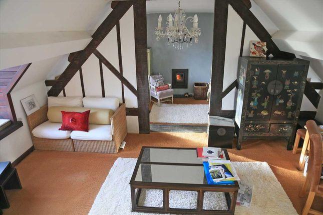 Attic Room 1 of Ty Fry, Rhoscefnhir, Rhoscefnhir LL75