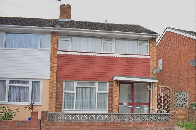 Thumbnail Property to rent in Lordington Close, Portsmouth