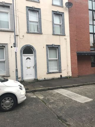 Thumbnail Terraced house to rent in Upper Frank Street, Belfast