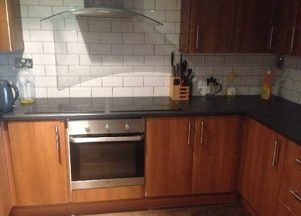 Thumbnail Terraced house to rent in Heavygate Road, Walkley, Sheffield