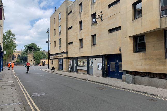 Thumbnail Retail premises to let in Turl Street, Oxford