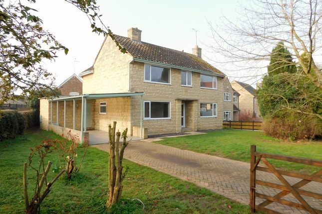 Thumbnail Detached house for sale in Beckford Road, Alderton, Tewkesbury