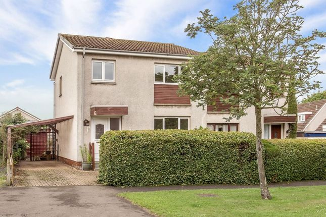 Thumbnail Semi-detached house for sale in 14 Old Dean Road, Longniddry