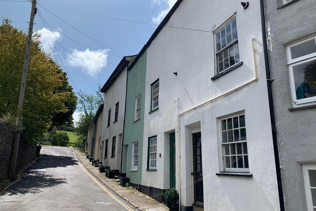 Exterior of Whistley Hill, Ashburton, Newton Abbot TQ13