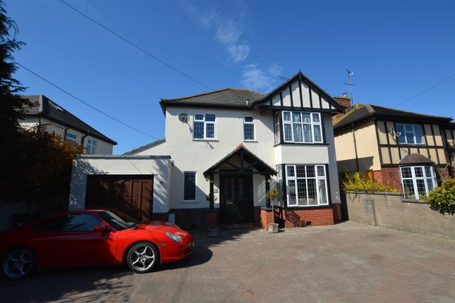 Thumbnail Detached house for sale in North Road, Midsomer Norton, Radstock