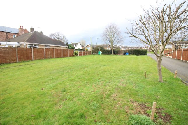 Thumbnail Land for sale in Park Drive, Sandiacre, Nottingham