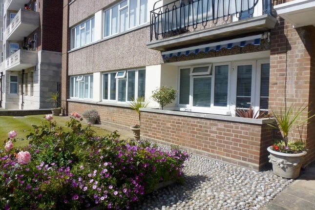 Thumbnail Flat to rent in Ashbourne Court, Burlington Place, Eastbourne