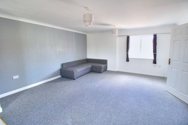 2 bed flat for sale in Beaulieu Drive, Stone Cross, Pevensey BN24