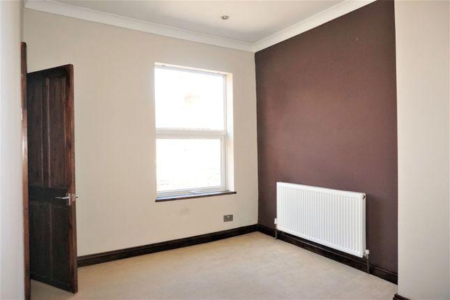 Bedroom Two of Welbeck Street, Hull HU5