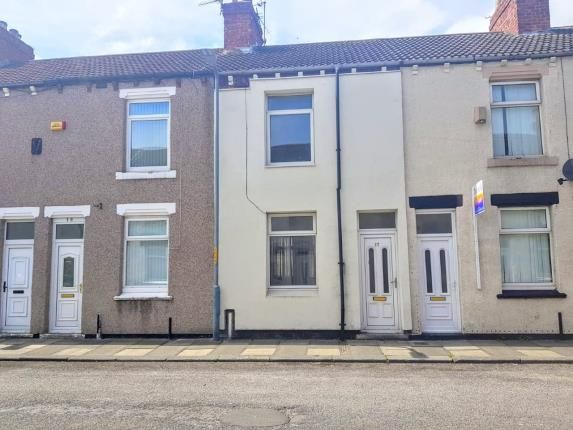 Front of Dorothy Street, North Ormesby, Middlesbrough, . TS3