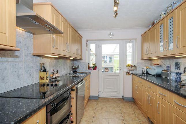 Thumbnail Detached bungalow for sale in Abbeycwmhir, Llandrindod Wells, Powys
