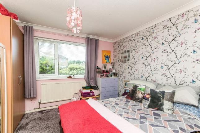 Bedroom of Highlands Road, Old Colwyn, Colwyn Bay, Conwy LL29