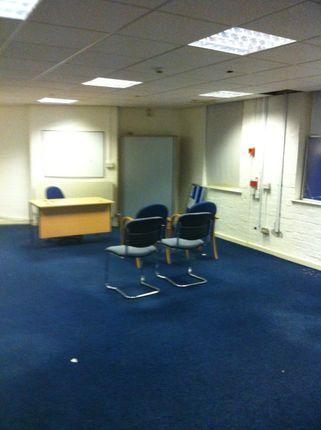 Office to let in Feversham Street, Bradford