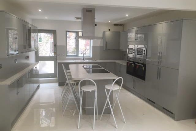 9 bed property to rent in King Street, Lancaster LA1