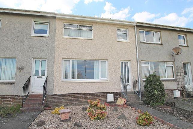 Thumbnail Terraced house for sale in 5 Monks Lane, Braidwood, Carluke