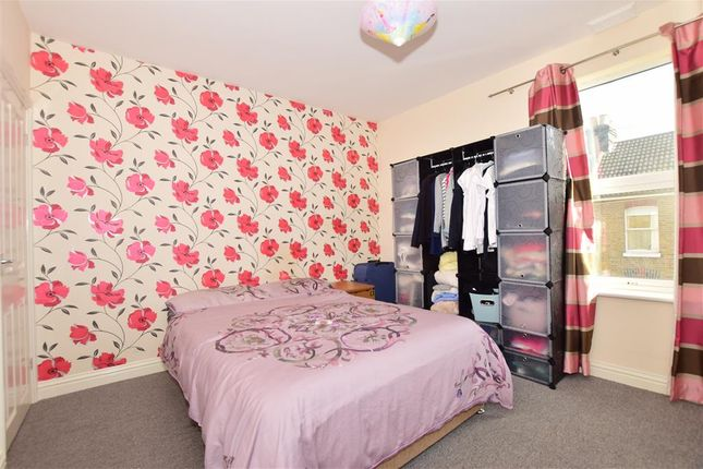 Bedroom 1 of Connaught Road, Chatham, Kent ME4