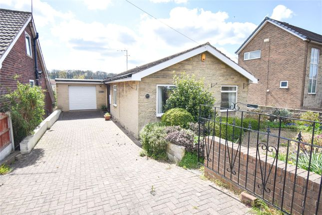 4 bed bungalow for sale in Hawthorn Avenue, Maltby, Rotherham S66