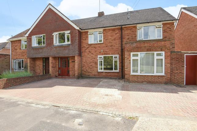 Thumbnail Semi-detached house for sale in Windsor, Berkshire