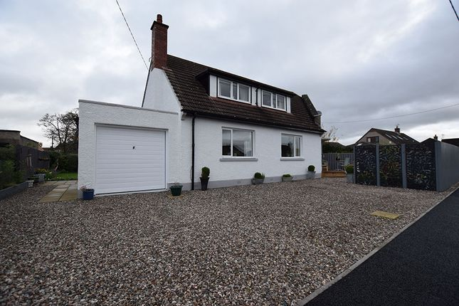 3 bed semi-detached house for sale in Cairnie Crescent, St Madoes, Perth