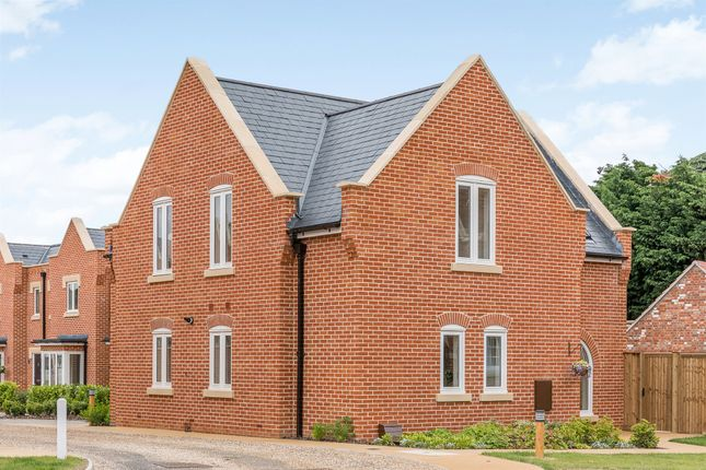 Thumbnail Detached house for sale in Danbury Palace Drive, Danbury, Chelmsford