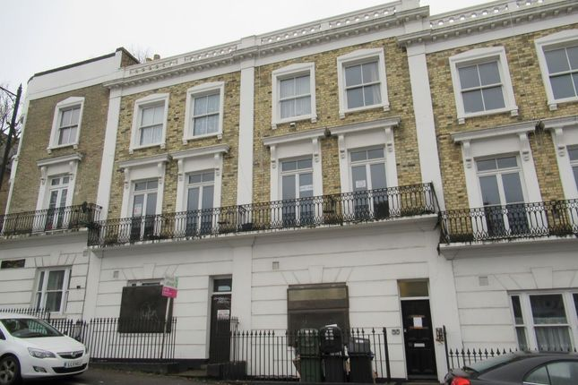 Thumbnail Block of flats for sale in 37-39 Gipsy Hill, London